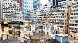北京老旧小区超八成在城六区 改造后二手房价会涨吗?