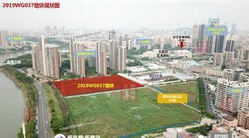 天健10.8亿拿下万江1.5万㎡商住地,楼面价18750元/㎡
