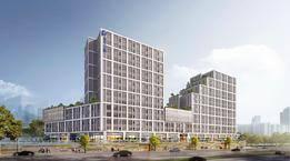 惊喜!总投资约8亿!小市将迎来南京首座宝龙天地!