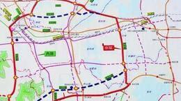 新增一条快速路!吴中⇋园区9分钟!