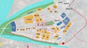 快讯 | 南京河西南G28宅地因故终止出让,毛坯限价4.2万/㎡!