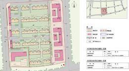 体育中心配套开发二期规划方案公示:含16住宅和配套小学