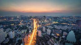 配合长江东路改造 合肥5条公交线路绕行