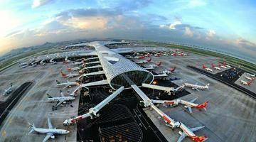 深圳机场三跑道上半年将开工建设