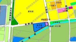 苏家屯区再添中小学!位于碧桂园凤凰城东南侧