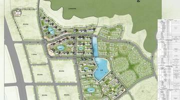 江夏这个项目规划方案公示了!总建面约62万方!