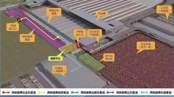 最新进展! 徐州东站新站房预计10月底竣工验收!