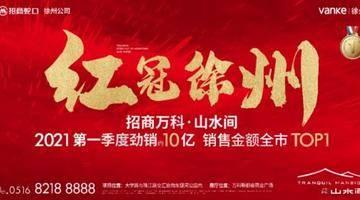 高性价比+高知圈层 徐州南区低密新盘红透全城