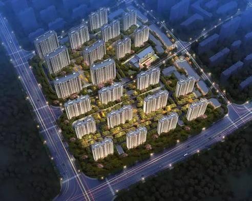 楼事要闻|徐州唯一未开盘的限价项目示范区即将开放