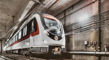 地铁4号线二期、6号线二期等5条线路今年建成!杭州发布今年市重点项目计划!