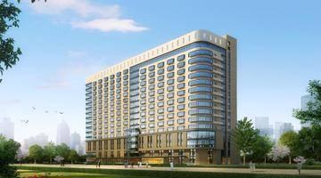 这5家医院综合楼正在建设,来看效果图→