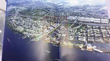太震撼了!深圳海洋新城规划效果图首曝光 宝安未来不得了
