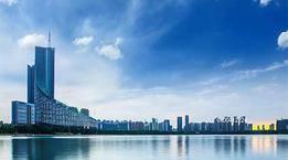 安徽生产总值一季度同比下降6.5%