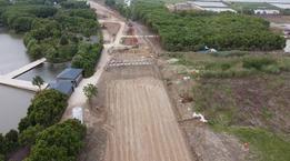 长三角加快交通一体化进程 又一条省际断头路预计9月底完工