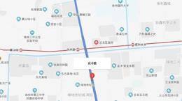 最新!徐州东区最繁华商圈主干道施工!三大节点公布