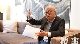 融创大连公司总经理徐迈:至臻致远,笃定前行