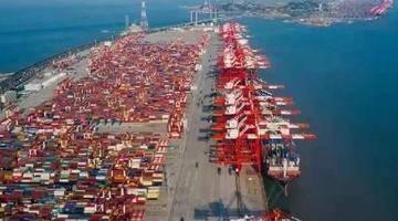 """如何深化上海国际航运中心建设?今天这个领导小组会议""""拎重点"""""""