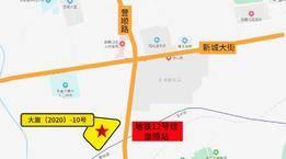 宏泽地产摘得旅顺小南村3.2万平住宅用地 楼面价3304元/平方米