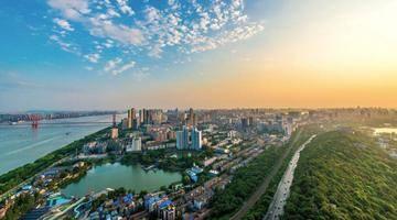 世界500强今日共赴大武汉樱花之约,一批重点项目集中签约