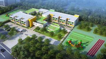 南京这里三所名校规划草案曝光,涉及一大片小区…