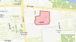 徐州某安置房,位置绝了!周边房价27000