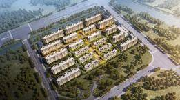 龙湖桥林G80地块规划出炉!拟建21栋4-6F住宅楼