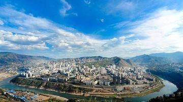 2019房博会  攀枝花:投资热土,康养之都