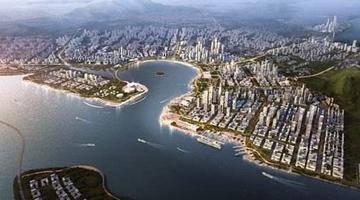 前海首拍含住宅指标地块!2宗地10月22日招标出让