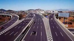 大连道路维修工程24日起进入第二阶段