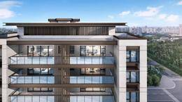 揭秘绿色科技住宅的秘密 朗诗乐府110-137平高层热势加推